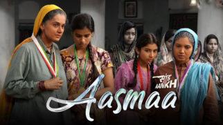 Saand Ki Aank Aasmaa Song Taapsee Pannu Bhumi Pednekar (2)