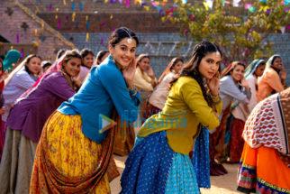 Movie Stills from the movie Saand Ki Aankh