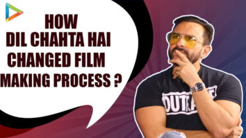 "Saif Ali Khan ""Dil Chahta Hai CHANGED How Films Were Made Off-Screen"" Aamir Khan Akshaye"