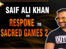 """Saif Ali Khan On Response To Sacred Games 2 """"I'm NOT As Happy As I Was With The…"""""""