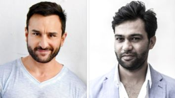 Saif Ali Khan to play a politician in Ali Abbas Zafar's Tandav