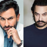 Exclusive: Saif Ali Khan opens up about the Hindi remake of Vikram Vedha with Aamir Khan
