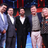 Shah Rukh Khan & TED Talks India take an important pledge of 'No Plastic' at the show launch