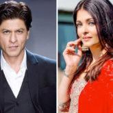 Shah Rukh Khan rescues Aishwarya Rai Bachchan's manager during an unfortunate fire incident