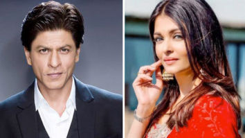 Shah Rukh Khan rescues Aishwarya Rai Bachchan's manager during an unfortunate fire incident
