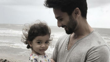 Shahid Kapoor recalls how he had an identity crisis when Misha couldn't recognise him!