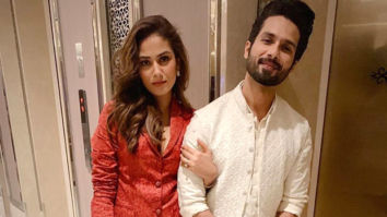 Shahid Kapoor talks about the struggles of balancing family life with work and how Mira thinks she isn't his priority