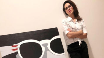 Sunny Leone to auction her paintings at MCan Foundation and Tata Memorial Hospital fundraiser for cancer research