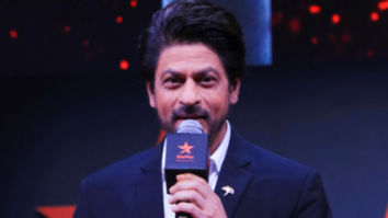 """""""TED Talks India is a mirror of the new face of India"""" - says Shah Rukh Khan"""