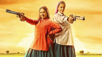 Taapsee Pannu and Bhumi Pednekar's Saand Ki Aankh gets tax free in two states
