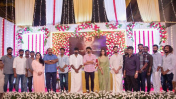 Thalapathy 64: Vijay, Vijay Sethupathi,Malavika Mohanan starrer goes on floor