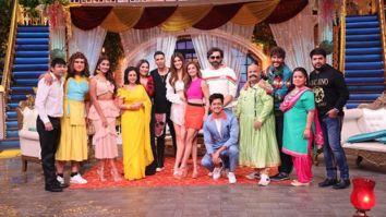 The Kapil Sharma Show Akshay Kumar, Riteish Deshmukh and Bobby Deol share their hilarious love stories