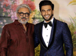 The truth about Ranveer Singh's cameo in Sanjay Leela Bhansali's movie REVEALED!