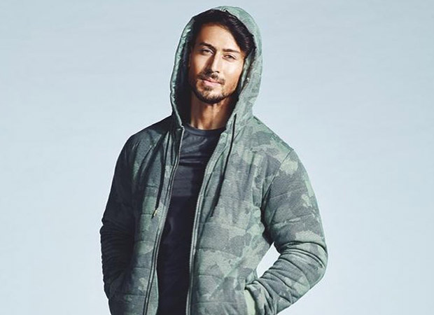 Tiger Shroff's latest video from the behind-the-scenes of War will leave you stunned!