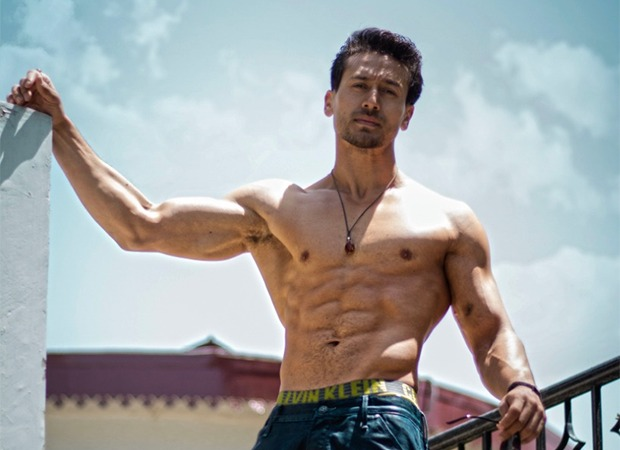 """You can expect three times the action in the third installment"" - Tiger Shroff raises the bar for himself in Baaghi 3"