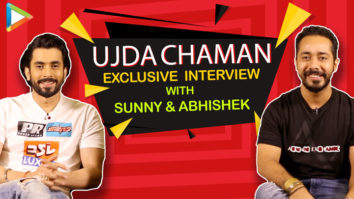 Ujda Chaman EXCLUSIVE Interview with Sunny Singh & Abhishek Pathak Remake Trailer's Response