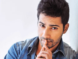 Varun Dhawan responds to a teacher who pointed out that his student writes the actor's name on her test paper