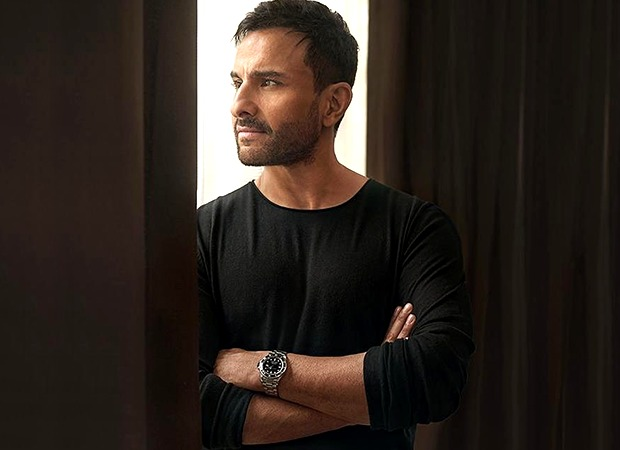 VIDEO Saif Ali Khan reveals his secret of being stylish and classy!