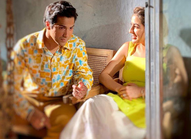 Varun Dhawan gives us a glimpse of Sara Ali Khan's lunch and we're SHOCKED!