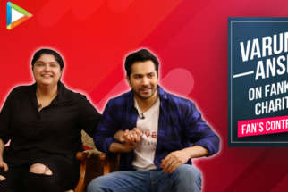 "Varun Dhawan was KIND enough to be first celebrity who…"" Anshula Kapoor Fankind"