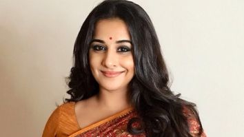 Vidya Balan to visit Imperial College where Shakuntala Devi received her Guinness Book Of World Records achievement