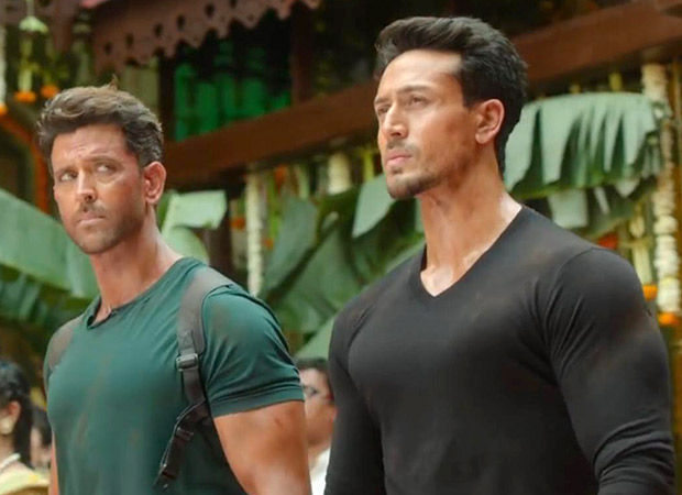 War Box Office Collections – the Hrithik Roshan – Tiger Shroff starrer War holds well on Thursday, all set for a mighty weekend ahead