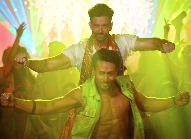 War Box Office Collections - War is extraordinary, Hrithik Roshan has a biggie, Tiger Shroff gets another blockbuster after Baaghi 2 - Wednesday updates