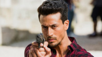 War Box Office Collections War surpasses Baaghi 2; becomes Tiger Shroff's highest opening weekend grosser