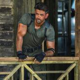 War Box Office Collections War surpasses Bang Bang; becomes Hrithik Roshan's highest opening weekend grosser