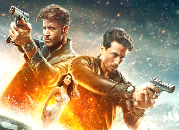 War Box Office: Here are the records the Hrithik Roshan – Tiger Shroff starrer War has broken in its Opening Week