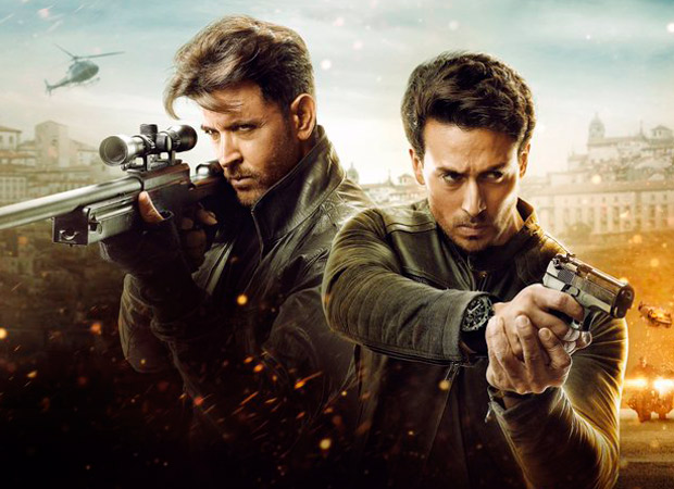 War Box Office - Hrithik Roshan, Tiger Shroff and Siddharth Anand's War has another superb day, gear up for their first triple century - Sunday updates