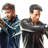 War Box Office The Hrithik Roshan – Tiger Shroff starrer War beats Salman Khan's Bharat; becomes the highest opening day grosser of 2019