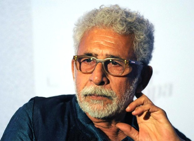 """""""I faced a lot of abuse by people, who have nothing better to do,"""" says Naseeruddin Shah"""