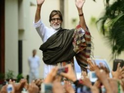 Amitabh Bachchan took to Twitter to apologise to his fans; here's why