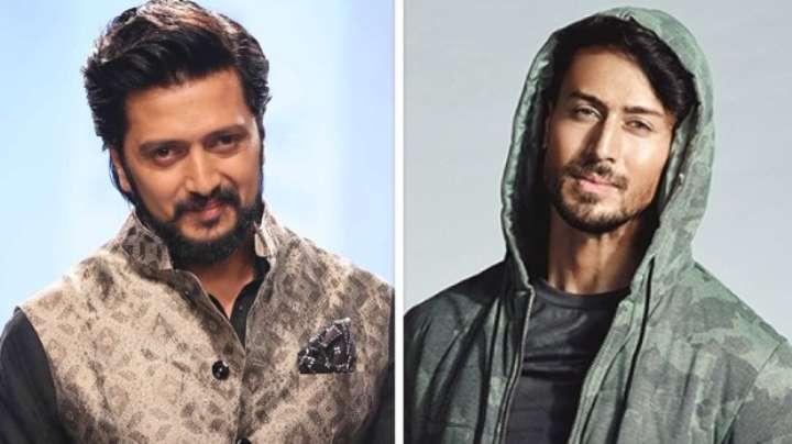 Farhad Samji calls Riteish Deshmukh and Tiger Shroff as the Ram Lakhan of Baaghi 3