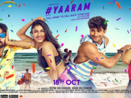 First Look Of The Movie #Yaaram