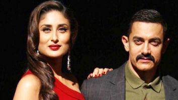 Lal Singh Chaddha: Kareena Kapoor Khan calls Aamir Khan a cinematic genius
