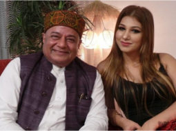Bigg Boss fame Anup Jalota and Jasleen to star in a film; hope to clear the air around their relationship
