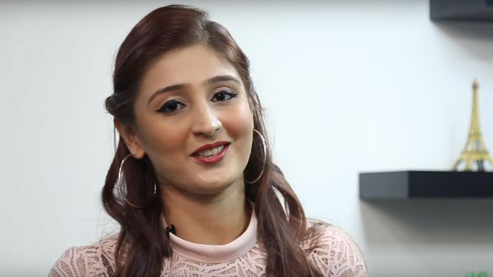 "Dhvani Bhanushali: ""I LOVE Sonu Nigam & Shreya Ghoshal"" | Musical Journey | Cover Versions"