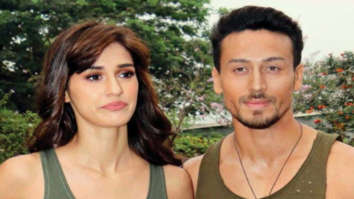 Tiger Shroff speaks about the qualities that make Disha Patani perfect marriage material