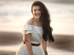 Kajol begins shooting for Netflix original Tribhanga, shares photo