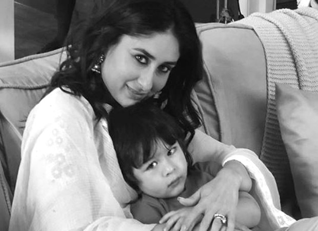 Watch: Kareena Kapoor Khan joins son Taimur for some funtime at his play school