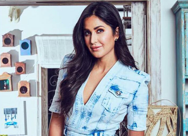 Katrina Kaif launches her own makeup line Kay Beauty
