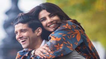 Priyanka Chopra and Farhan Akhtar watch The Sky Is Pink with the real Aditi and Niren Chaudhary