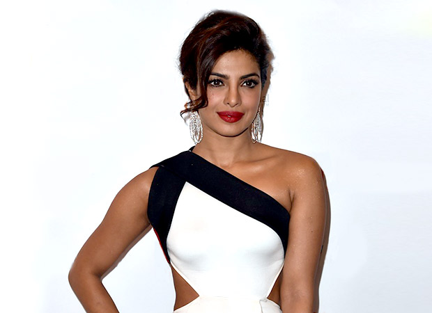 "Priyanka Chopra: ""I've only been living out of suitcases, would like to have a closet"""