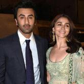 Ranbir Kapoor and Alia Bhatt shoot for a TV commercial, BTS videos go viral on social media