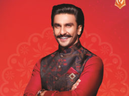 Bollywood superstar Ranveer Singh becomes the new face of the Manyavar