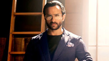 Laal Kaptaan: Watch how Saif Ali Khan transforms into a Naga Sadhu