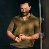 Saif Ali Khan talks about male stalker genre in Bollywood; says Shah Rukh Khan made his carrer on it