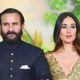 "Saif Ali Khan on attending Kareena Kapoor Khan's radio show: ""She should have let me talk more"""